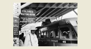Civil Rights Durham NC 1940 White Entrance Black Segregation PHOTO Cafe Diner