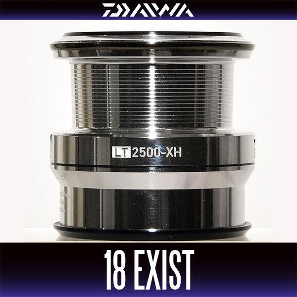 Daiwa Existen 2500-XH Original Genuino 18 Cocherete De Repuesto Spinning