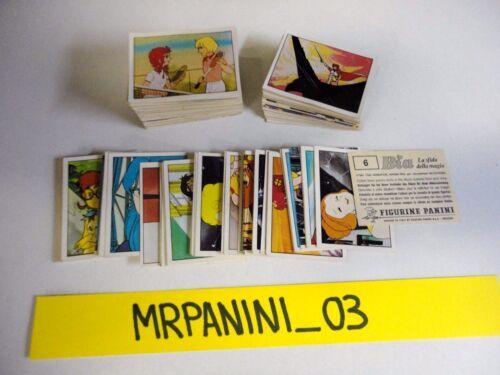 Panini 1981 BIA La Sfida della Magia 238 -New Figurina-Sticker n