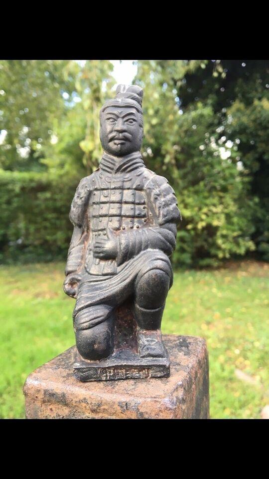 Flot gammel kinesisk Xian kriger, Kinesisk Terracotta