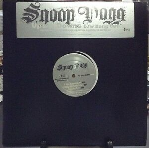 SNOOP-DOG-Ups-amp-Downs-Bang-Out-HIP-HOP-Album-Released-2005-Vinyl-Record-USA