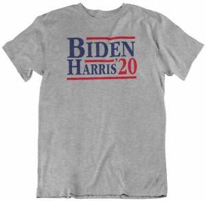 Joe Biden Kamala Harris 2020 Liberal Democrat Election Vote T-Shirt LGBT Gift