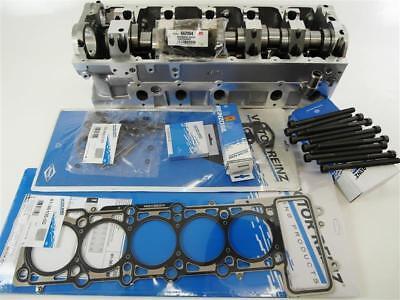 Cylinder Head Naked VW Touareg r5 2.5 TDI BLK 070103267x