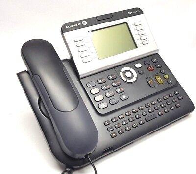 Consegna Veloce 4038 Alcatel Ip Touch 4038 Ee Octophon Open Ip 150 Ee Sistema Telefono Top!!!- Diversificato Nell'Imballaggio