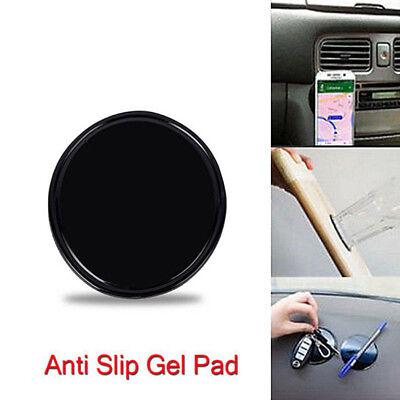 Silica Gel Magic Sticky Pad Cellphone Anti Slip Non Slip Mat for Mobile Phone