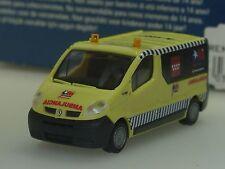 "Rietze Renault Trafic /""Salud Madrid/"" ref.51389 HO"