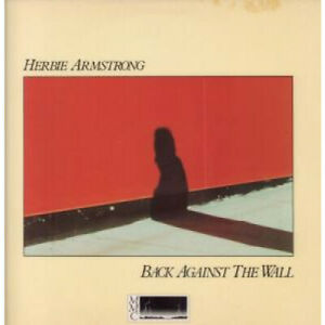 HERBIE-ARMSTRONG-Back-Against-The-Wall-LP-VINYL-UK-Mmc-10-Track-Mmc006