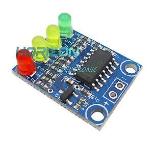 2PCS-12V-Electric-Quantity-4-Power-Indicator-Battery-Detection-Module
