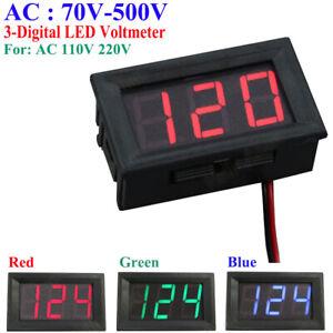 AC70V-500V-3-Digital-2-Wire-LED-AC-Voltage-Meter-Voltmeter-AC110V-220V-230V-380V