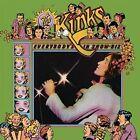 The Kinks Everybody's in Show-biz 3 X Vinyl LP Legacy RCA New/ 180 Gram