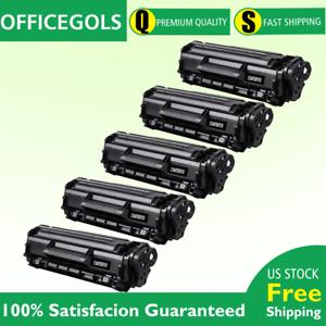5PK-FX9-FX10-C104-Toner-Cartridge-For-Canon-ImageClass-MF4350d-MF4370dn-MF4690