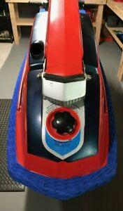 Jetski Scissor Stand Hydro Turf Kit Sit Down Waveblaster Waverunner Gp800 SeaDoo