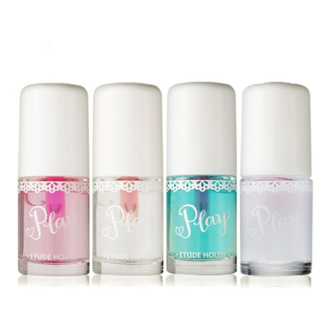 [ETUDE HOUSE]  Play nail care 8ml 4type Choose one / Korea cosmetic