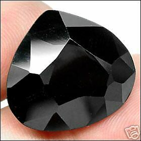 22-83-ct-Top-Black-Spinel-Pear-shape-VVS-Burma
