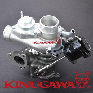 Details about Kinugawa GTX Billet Monster Turbo TD04HL-20T 6cm SAAB 9-3 2 0  T B207L B207R