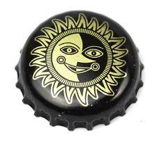 Midnight Sun Brewing Beer Bier Kronkorken USA Alaska Soda Bottle Cap Sonne