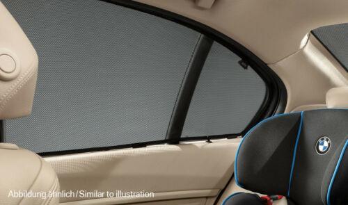 Original BMW Satz Sonnenschutz Seitenscheiben hinten 2er F45 Active Tourer