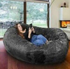 Bean Bag Chair 8 Ft Sofa Giant