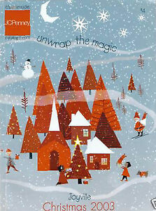 Christmas Catalogs.Details About Jc Penney Wish Book 2003 Christmas Penneys Catalog