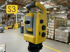 Trimble S3 Robotic Total Station Active Tracking Preowned