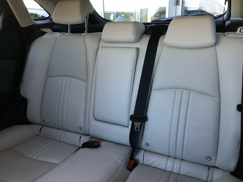 Mazda CX-3 2,0 Sky-G 150 Optimum aut. AWD - billede 9