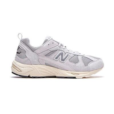 New Balance 878 Light Gray CM878MA1 Mens Size Shoes US 5 / 7 / 10 Authentic EMS | eBay