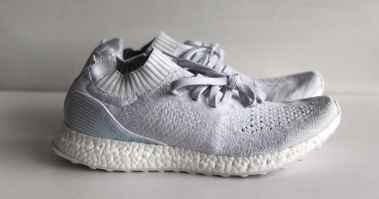 ADIDAS X PEARLY UNCAGED ULTRA BOOST TRAINERS9.5 US 10