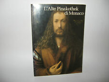 L'ALTE PINAKOTHEK DI MONACO - E.Steingraber [Scala / Philip Wilson 1957]