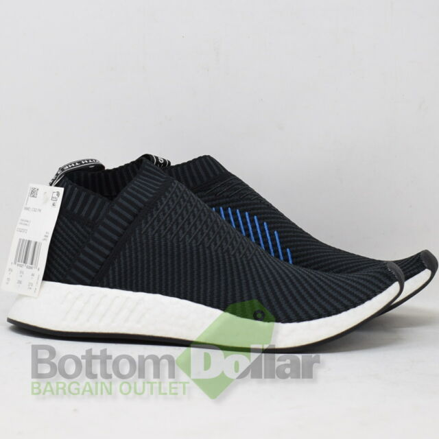 Adidas Originals Men's Breathable NMD_CS2 PK Primeknit Running Shoes
