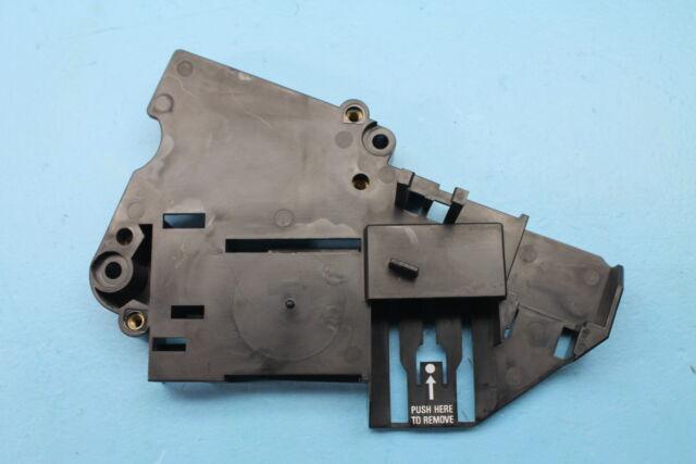 harley davidson 02 05 ecm mount mounting bas fl touring flht flhr645 harley davidson electrical panel switch circuit breakers bracket 70348 02