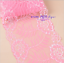 1-yard-Elastic-Flower-Stretch-Lace-Trim-Ribbon-Fabric-Sewing-Dress-crafts-FP245 thumbnail 5