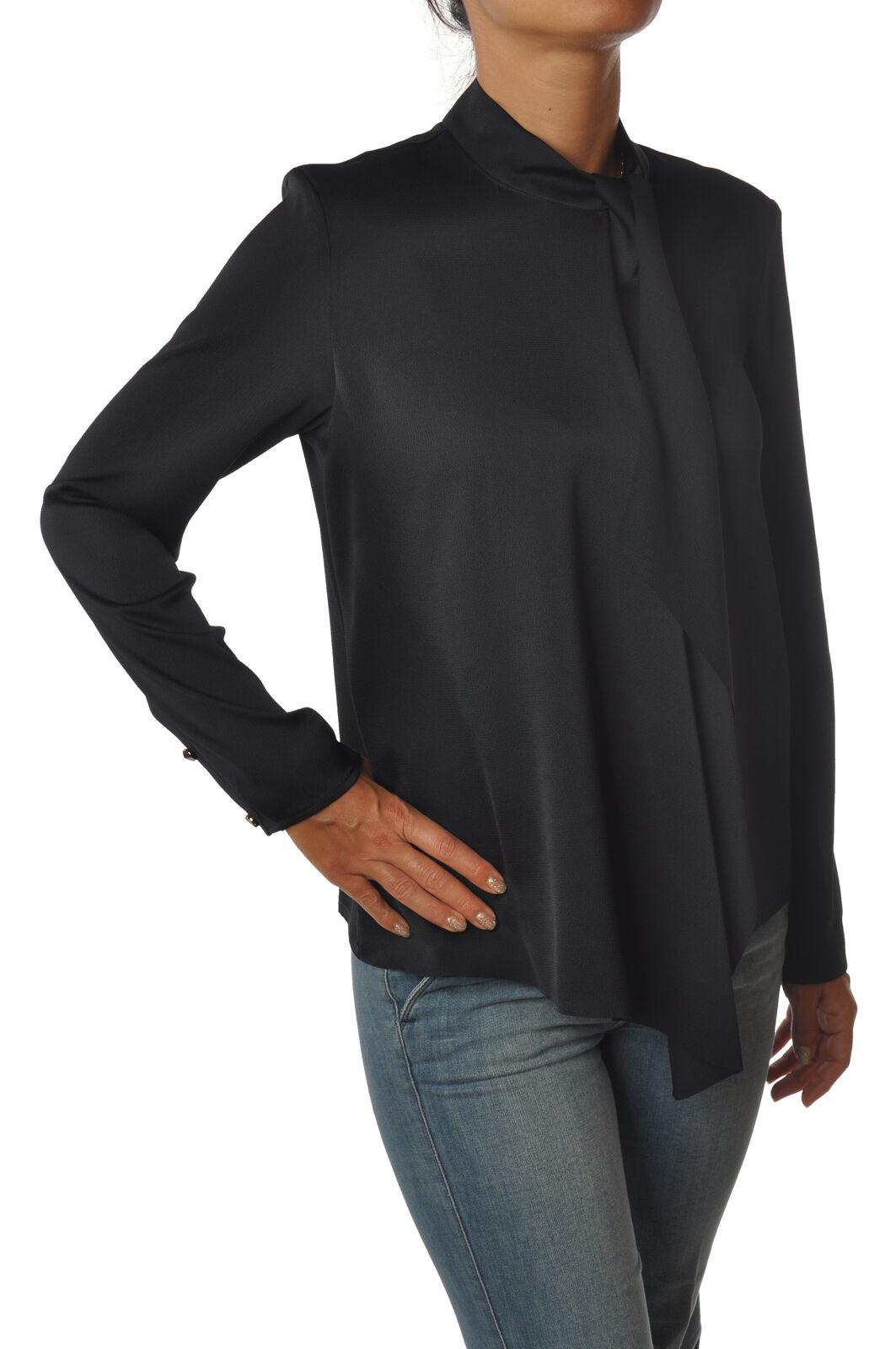 Rame - Shirts-Blouses - Woman - Blau - 5516209C192803