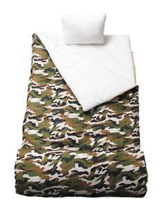 SoHo Kids Collection, Camouflage Sleeping Bag
