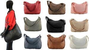 ca018d4943328 Das Bild wird geladen Handtasche-Schwarz-Schultertasche-Damen-Shopper-Bag- gross-gross-