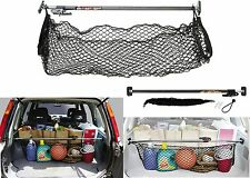 Keeper 05060 Ratcheting Cargo Bar with Storage Net For Truck SUV New Free Ship