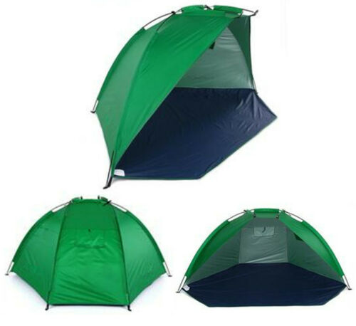 Beach Tent Ultralight Folding Tent Open Tent Family Tourist Fish Camping Anti-UV