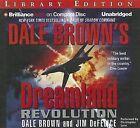 Revolution by Dale Brown, Jim DeFelice (CD-Audio, 2012)