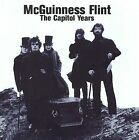 The Capitol Years by McGuinness Flint (CD, Oct-1996, EMI Music Distribution)