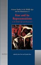 ASMAR 6 Fear And Its Representations In The MIddle Ages & Renaissance Anne Scott