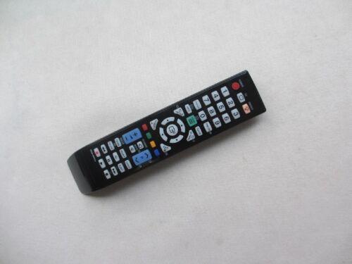 Remote Control FOR SAMSUNG PN63B550T2F PN58B560T5F PN50B550T2F LCD LED HDTV TV