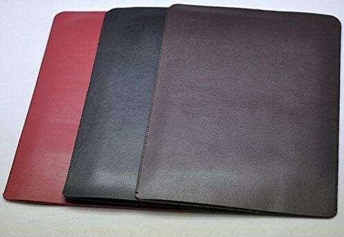 "2016 ASUS ZenBook 3 UX390UA 12.5"" Laptop Case New Luxury Slim Pouch//Sleeve Cover"