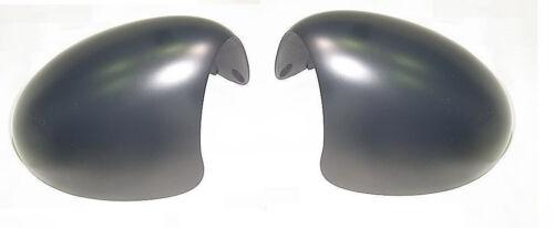 New Genuine MINI R50 R52 R53 Set Of Primed Wing Mirror Caps 7030636 7030635 OEM
