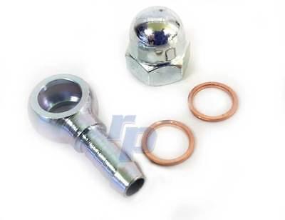 Anschlusskit 10mm für Bosch Benzinpumpe Kraftstoffpumpe 044 957 413 VR6 16V