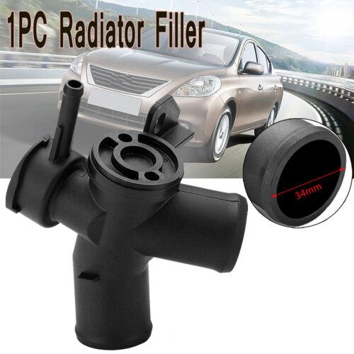 Car ABS Upper Radiator Filler Neck For Nissan Altima 07-08-09-10-11-12 2.5L L4