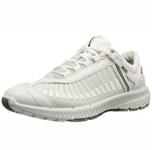 koko kokoelma Uudet tuotteet uusi halpa Details about ECCO Women's Women's Intrinsic TR Runner Fashion Sneaker,  White/Sha...41-10-10.5
