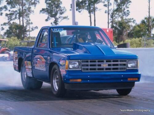 Edelbrock 7220 Intake Manifold Gasket Ford 260//289//302//351