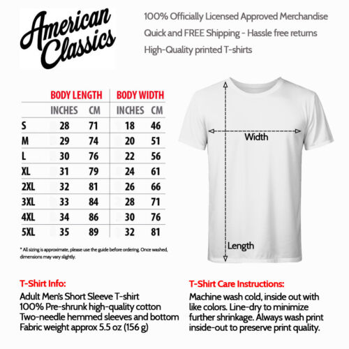 Warrant Cherry Pie Album Cover Art Waitress Men/'s T Shirt Rock Band Tour Merch