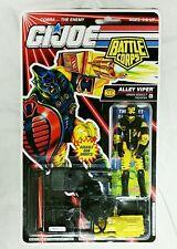 Gi Joe Cobra ALLEY VIPER II MOC 1992 Hasbro Vintage Factory Sealed Action Figure