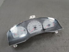 96 97 Toyota Paseo Tercel White Face Instrument Gauge Cluster Speedometer 175661