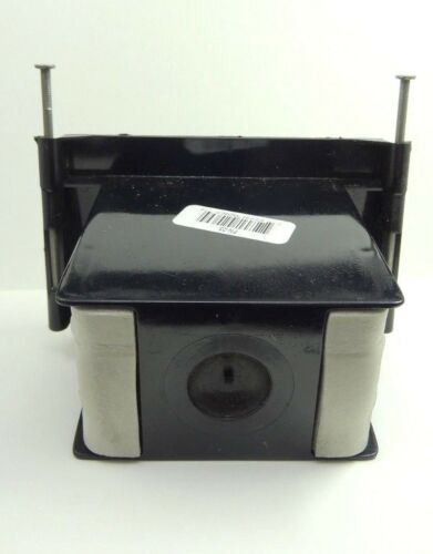 in Qty 6 or 50 ea ~ New Work 1-Gang 22.5 cu DraftTight Energy Saving Wall Box